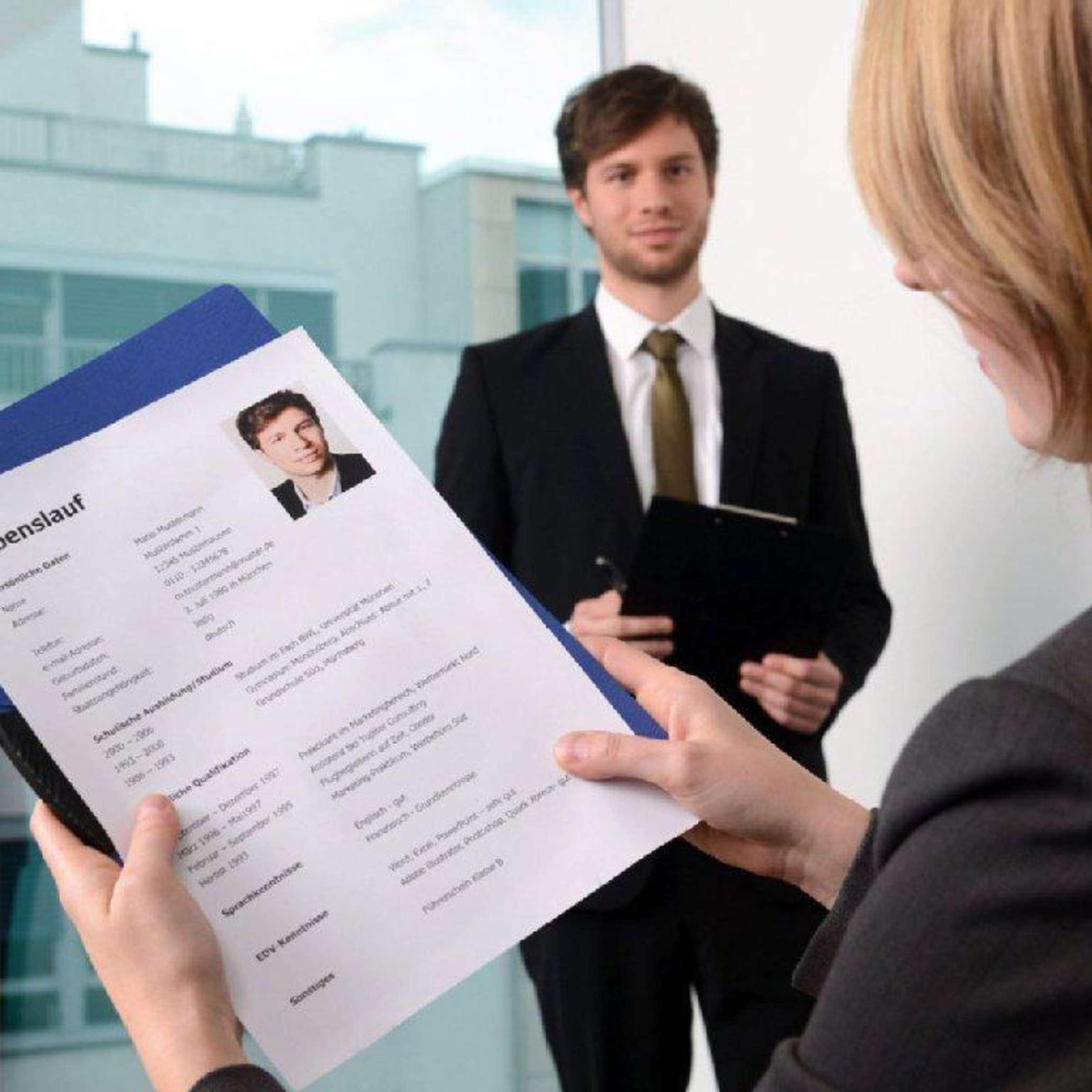 Neun Tipps Fur Das Bewerbungsgesprach Karriere