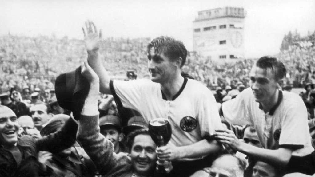 Das Wunder Von Bern Fussball