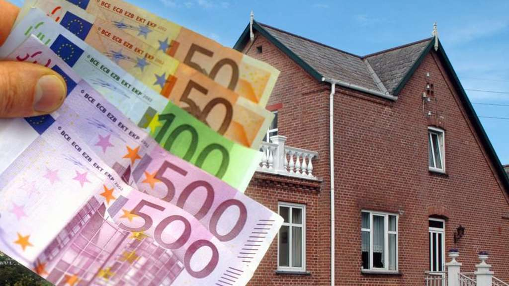 Zehn Kauftipps Fur Immobilien Geld