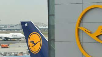 Lufthansa und Air China kooperieren