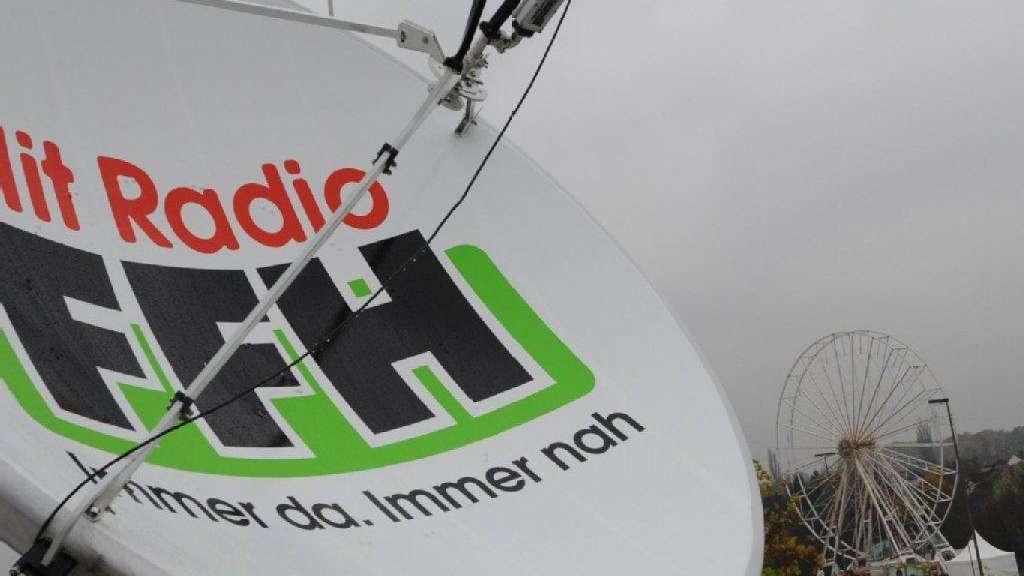 Radiosender Ffh