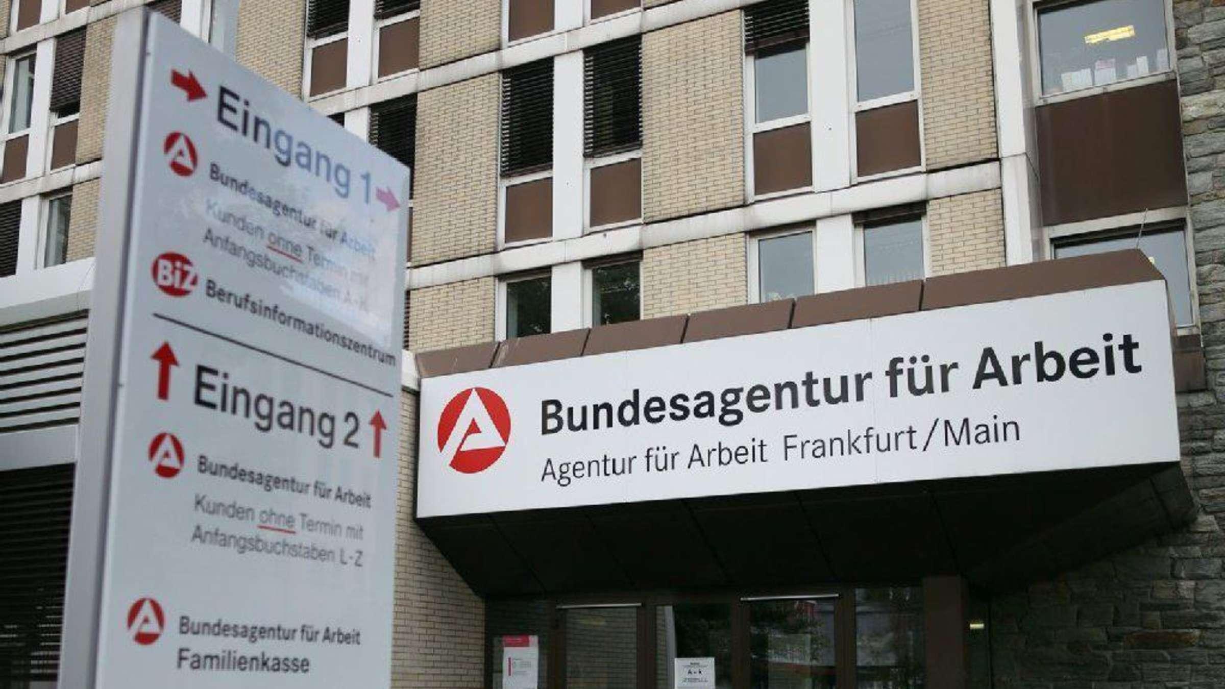 Kindergeld Frankfurt