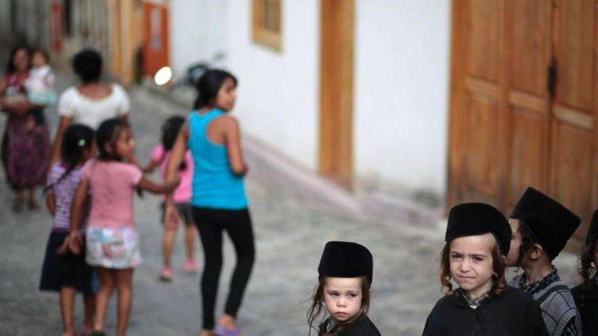 Radikale Juden