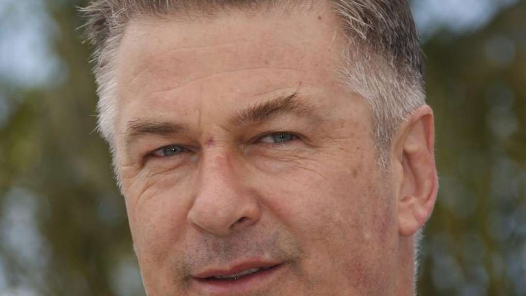 Alec Baldwin spielt in SciFi-Actionkracher