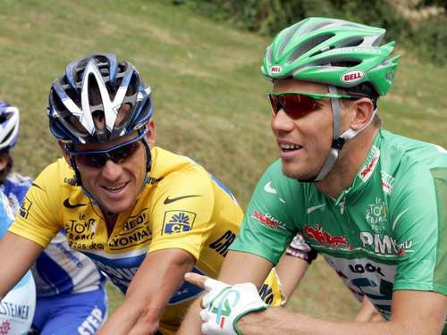 Hushovd wusste vom Armstrong-Doping seit 2011