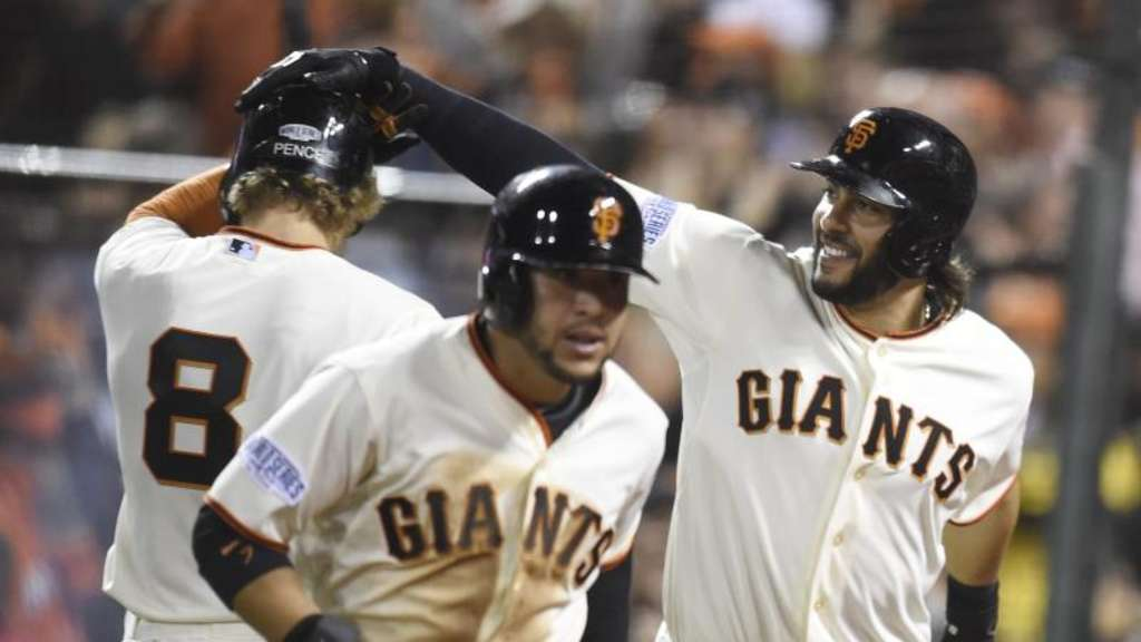 World Series: San Francisco mit klarem Heimsieg