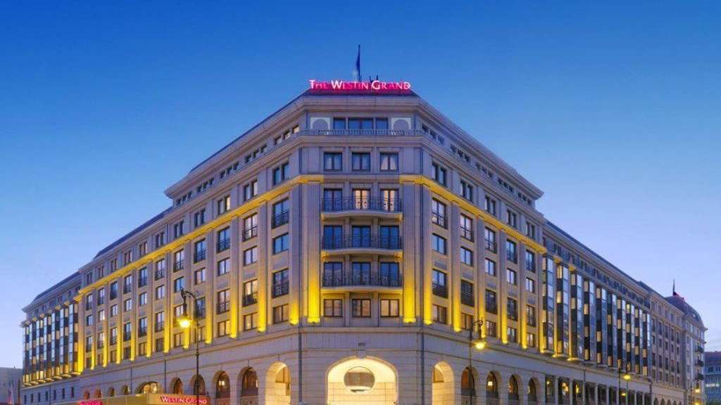 In Diesen 5 Sterne Hotels Ubernachten Sie Jetzt Gunstig Reise