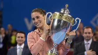 Petkovic will den Fed-Cup-Titel