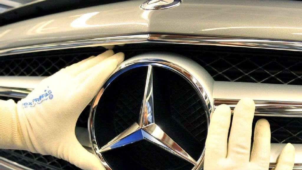 Was verdienen die Hersteller an einem Auto?   Auto