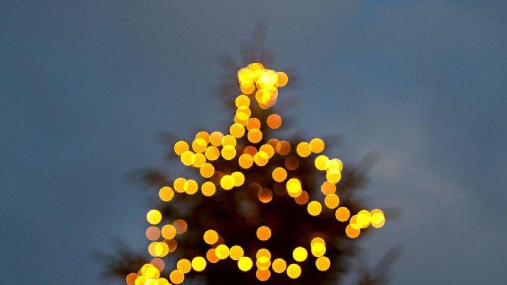 Weihnachten Ist.Weihnachten Ist Kein Kindergeburtstag Meinung