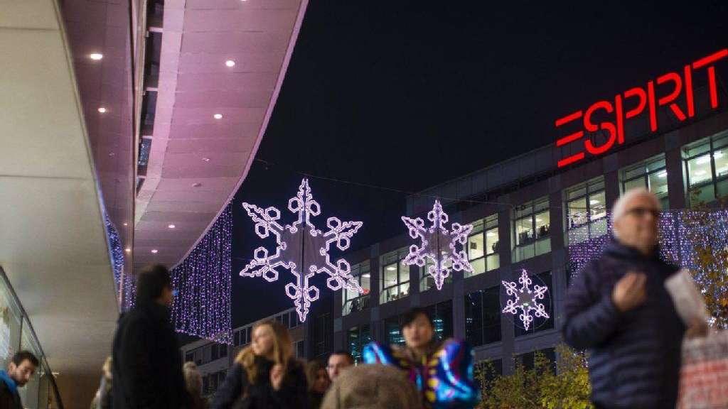 Kauflust zur Adventszeit | Frankfurt