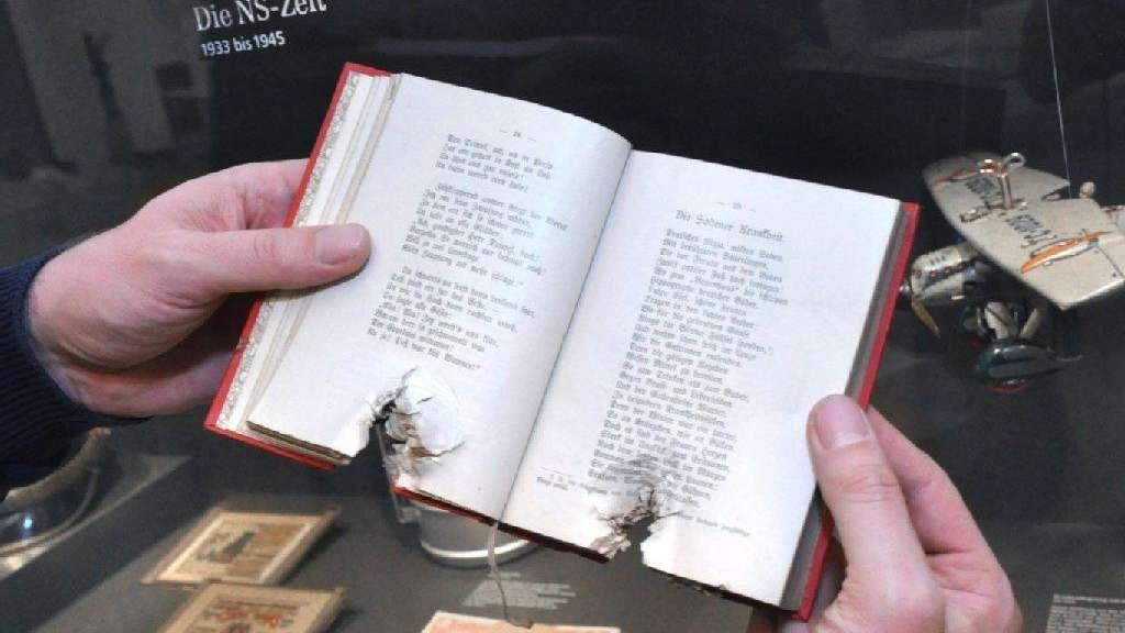 Tannenbaum Buch.Tannenbaum Im Schützengraben Weltkrieg