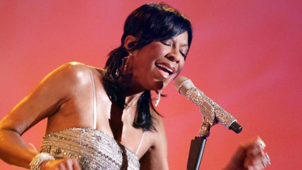 """Unforgettable"": Natalie Cole wird 65"