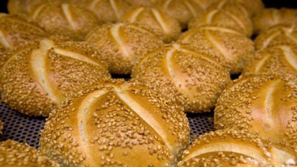 Bäckereien Frankfurt