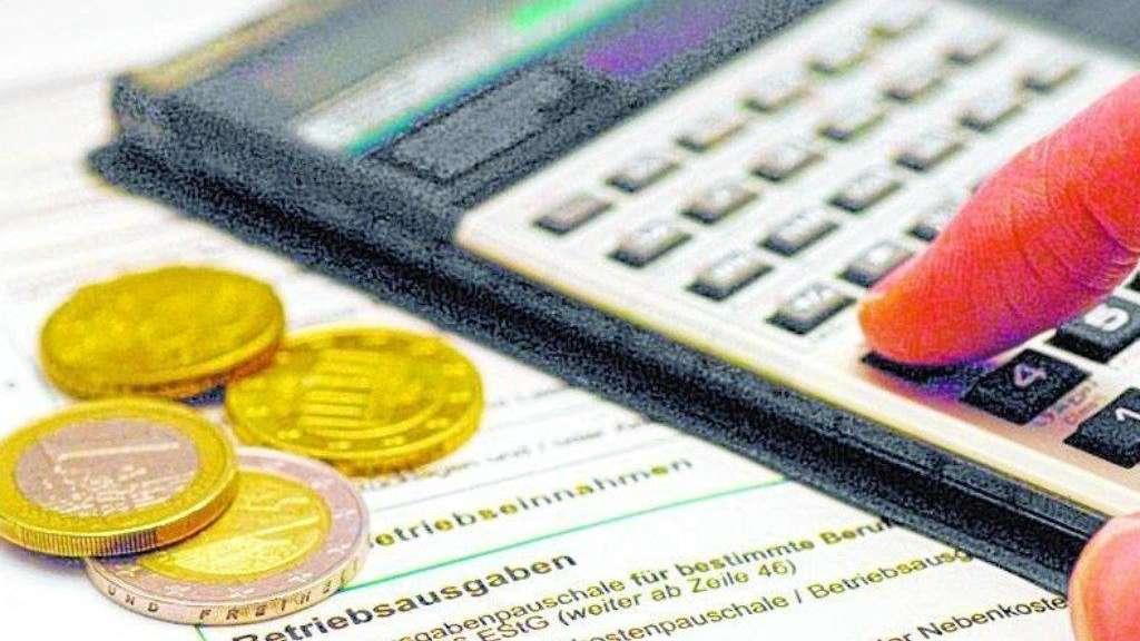 So Erkennt Man Fehler In Der Betriebskostenabrechnung Geld