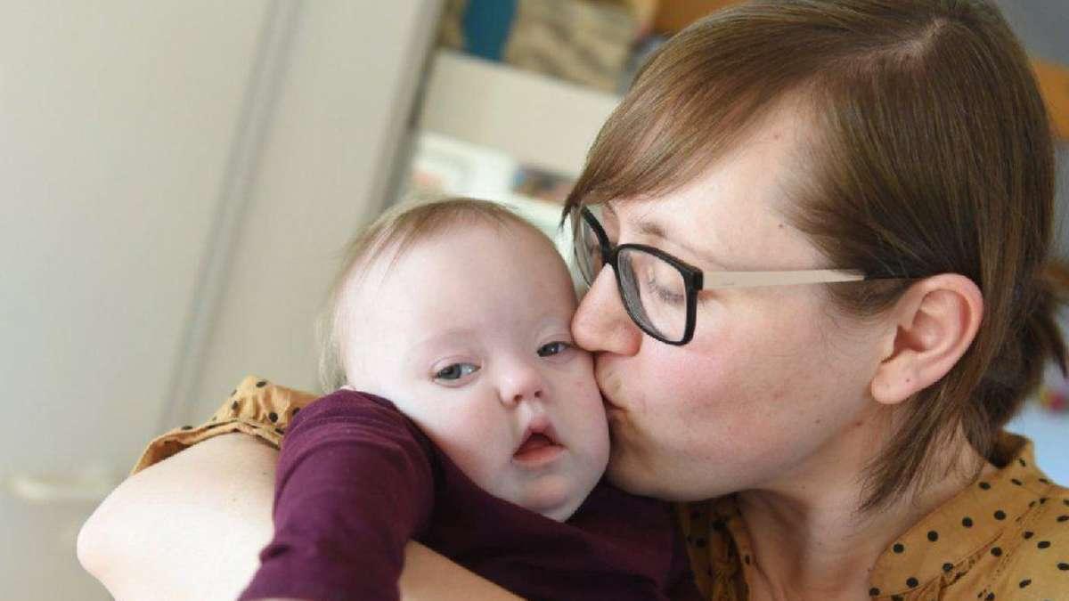Die Angst der Eltern vor Trisomie 21 | Gesundheit