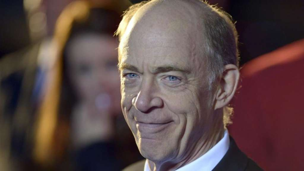 J.K. Simmons dreht Action-Drama