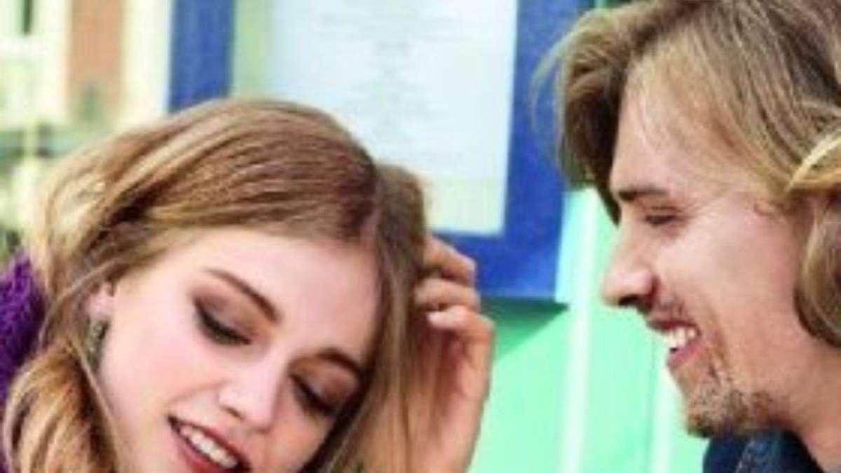 Dating Damen aus Schweden Was tun, nachdem Sie sich mit Ihrem Ex einhaken