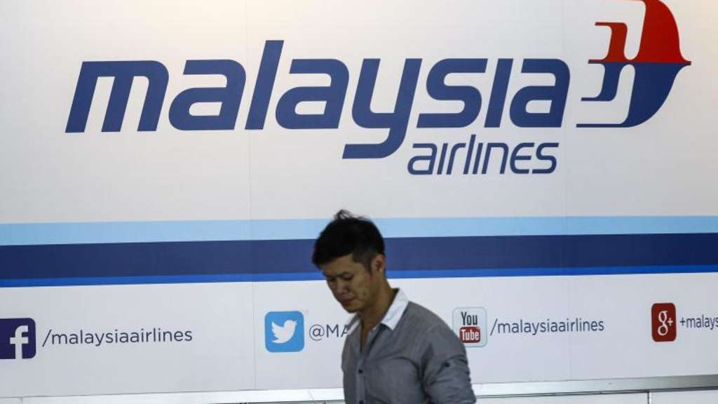Malaysia Airlines ist