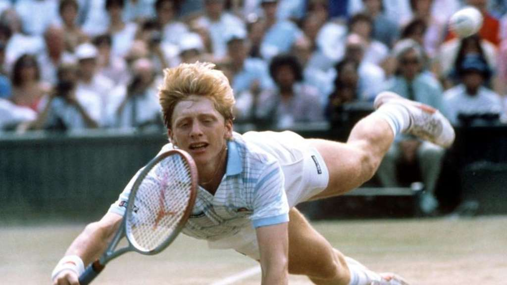 Boris Becker als Biopic - Sportlerfilme haben Tradition
