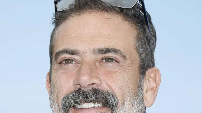 Jeffrey Dean Morgan in TV-Serie