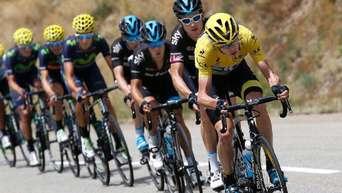 Tour De France Konnen Rad Profis Wirklich Auf Doping Verzichten