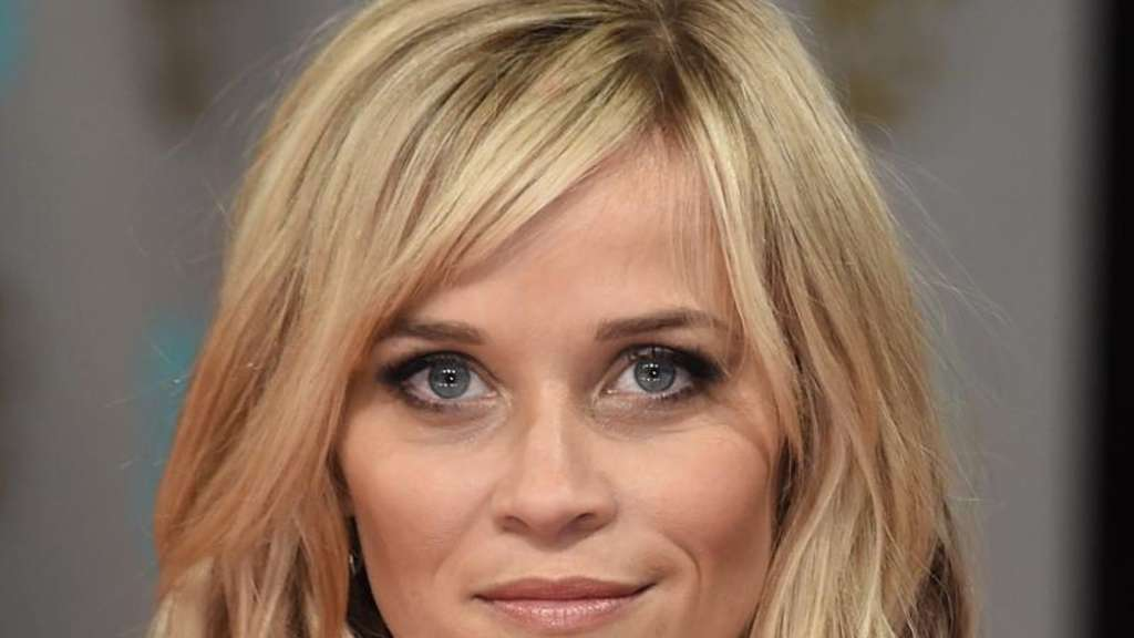 Reese Witherspoon will