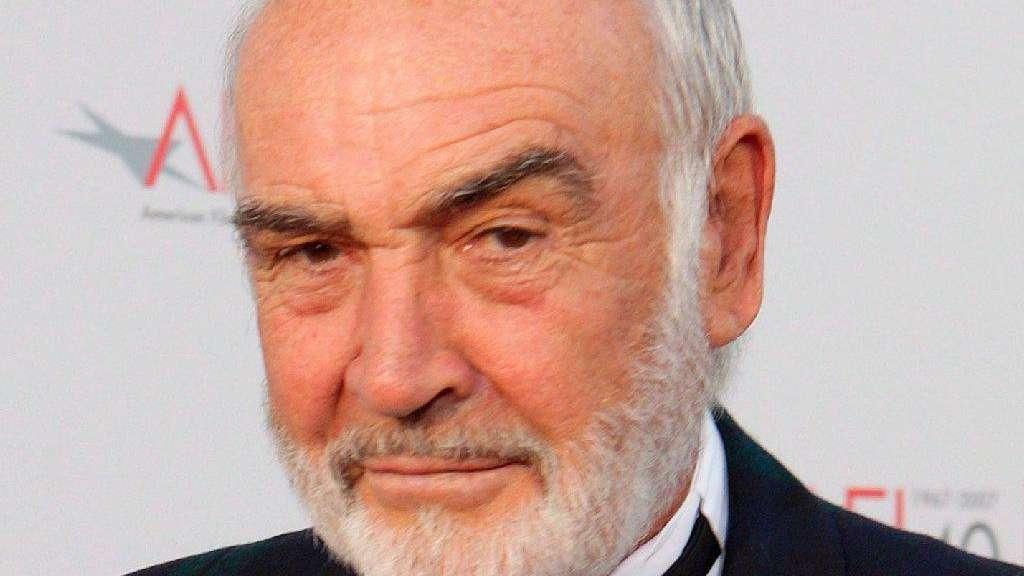 Sean Connery Wird 85 Jahre Alt Panorama