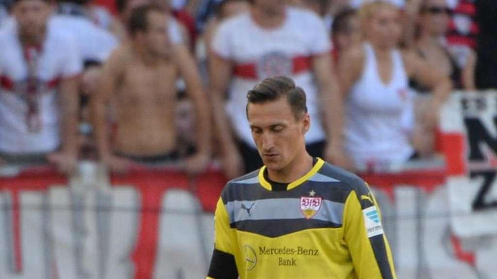 Vfb Stuttgart Will Auf Torhuter Position Nachbessern Fussball