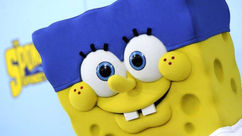 David Bowie komponiert SpongeBob-Musical
