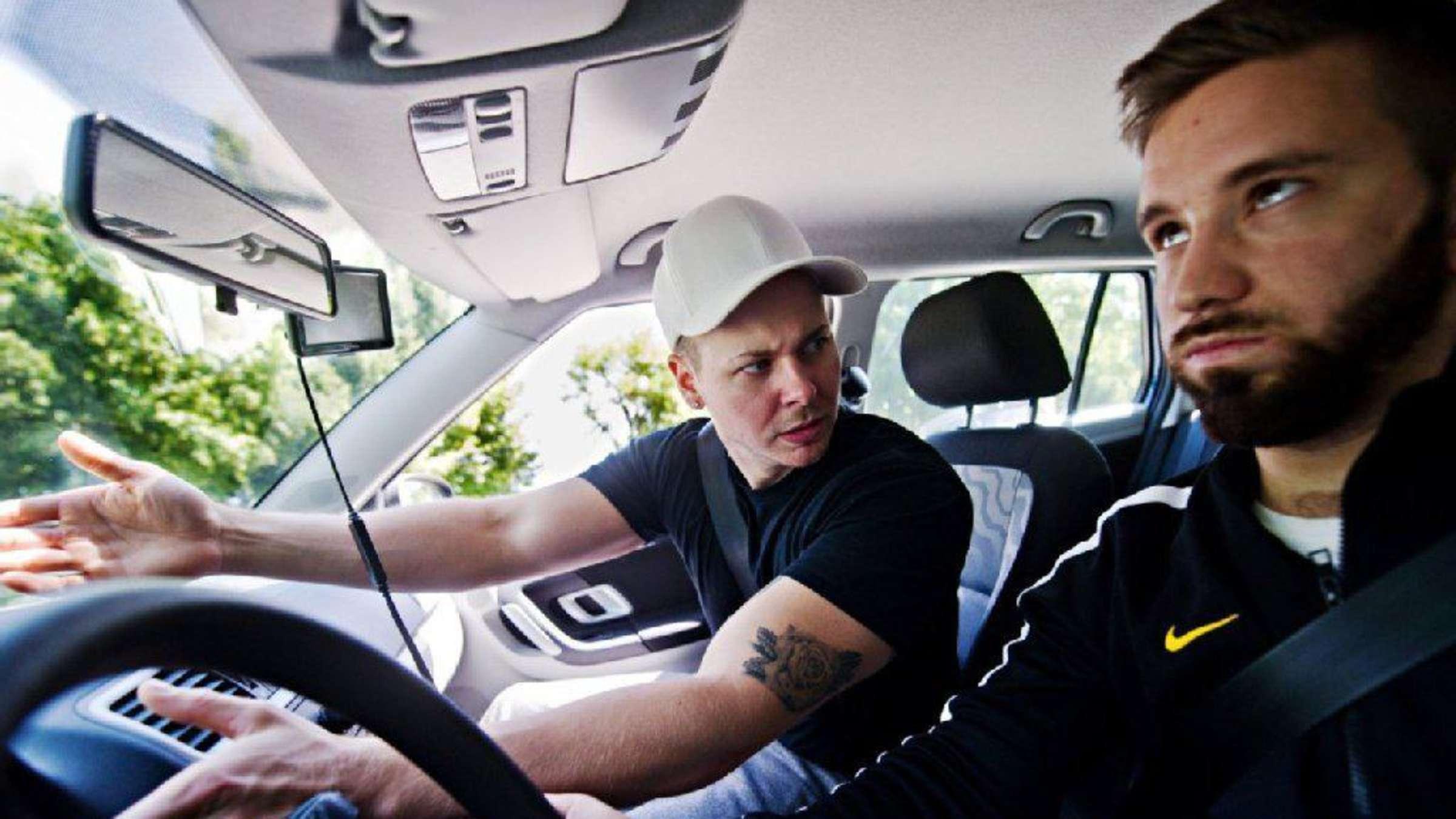 Dumme Sprüche Die Autofahrer Richtig Nerven Auto