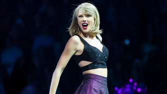 Taylor Swift und Mick Jagger rocken Nashville
