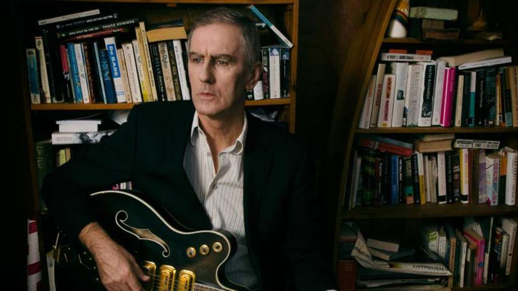 Best of Brisbane: The Apartments und Robert Forster