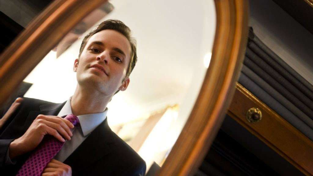Mit Diesen Tipps Tragen Sie Immer Die Passende Krawatte Karriere