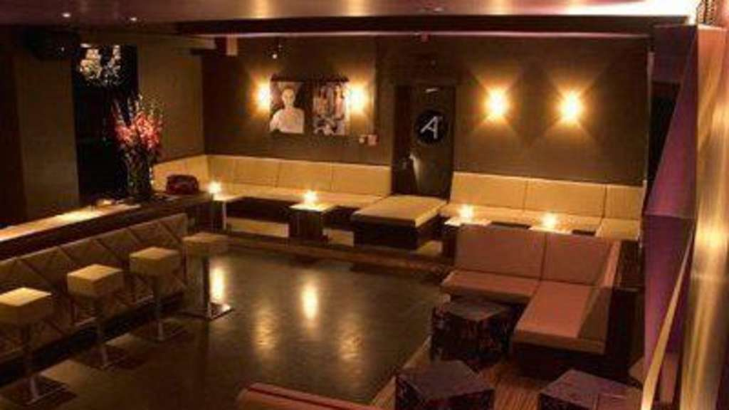 Apartment Frankfurt Club