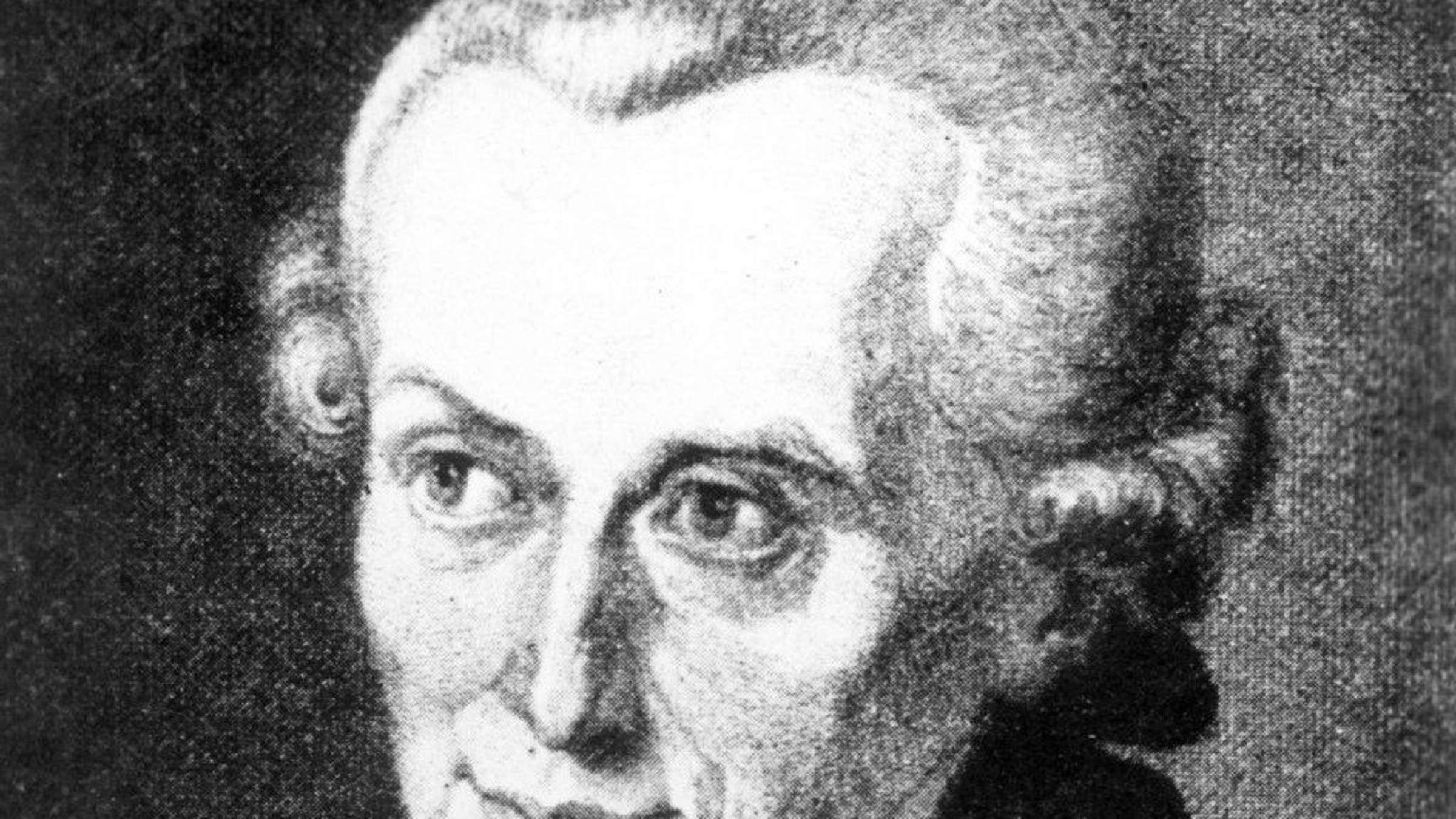 Kant In Drei Bänden Immanuel Kant