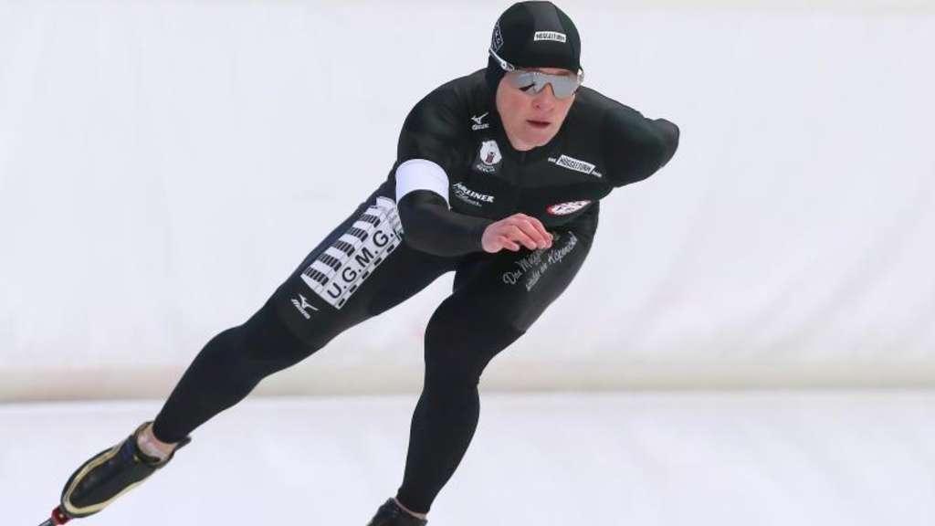 Pechstein Vierte über 5000 Meter In Salt Lake City Sport A Z