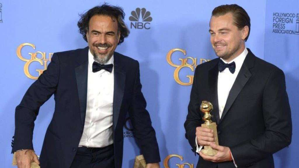 """The Revenant"" gewinnt Golden Globe"