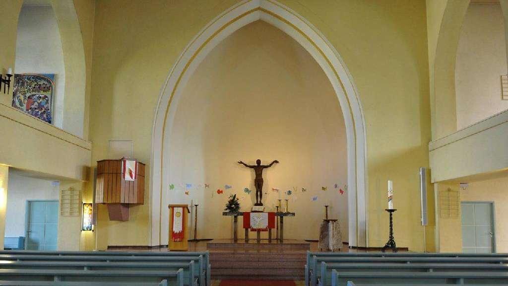 Serbisch orthodoxe kirche frankfurt