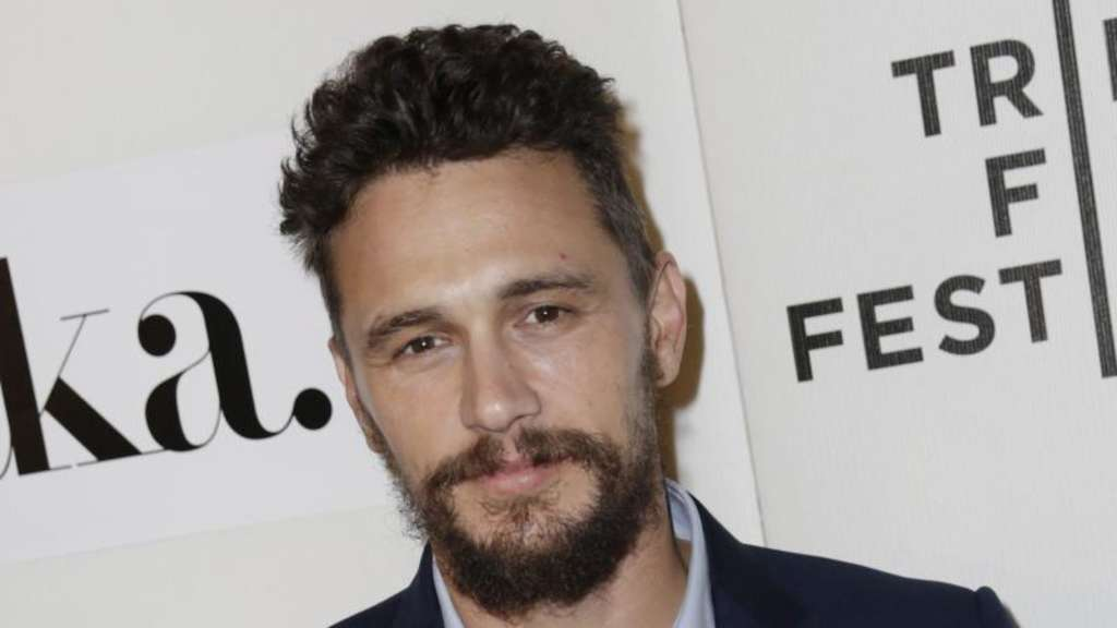 James Franco startet ein Familienprojekt. Foto: Peter Foley