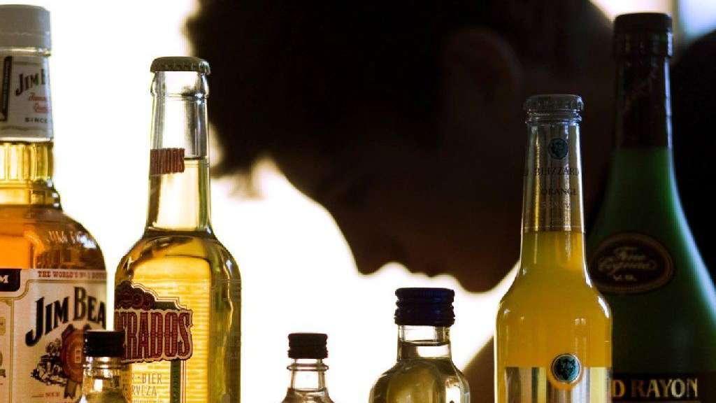 Was Richten Mehrere Tage Alkohol Mit Meinem Körper An Gesundheit