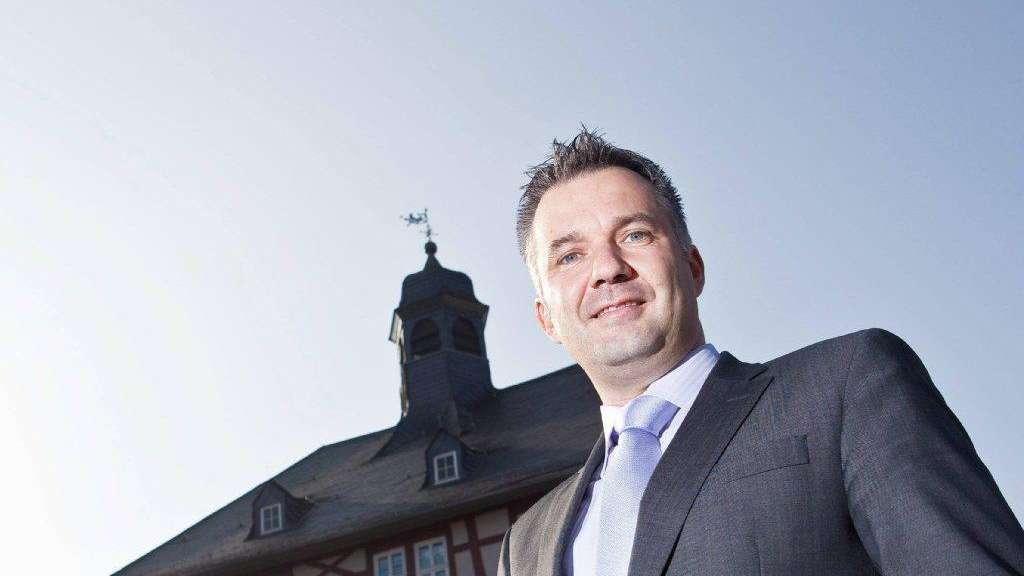 Usingen Wählt Auch Den Bürgermeister Spd