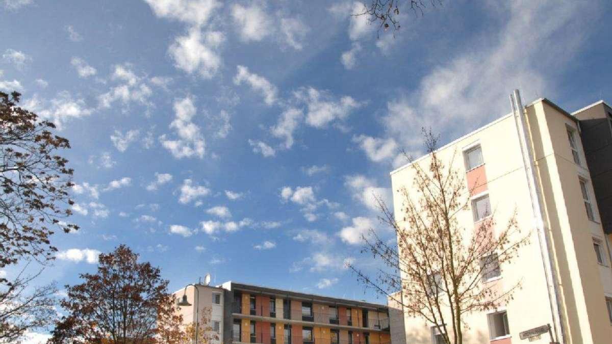 Dachaufstockung gegen Wohnungsnot | Darmstadt