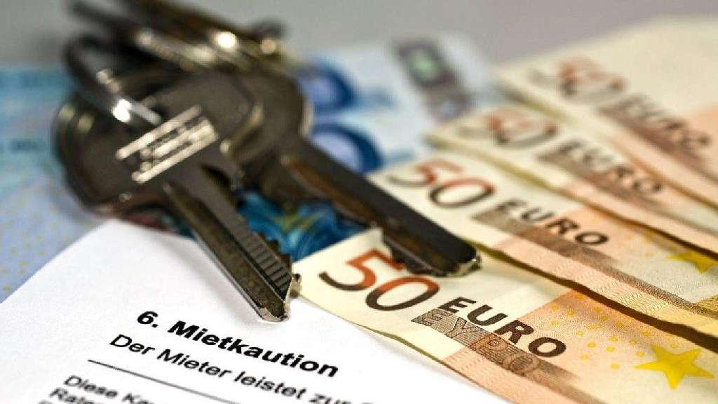 Welche Regeln Gelten Bei Der Mietkaution Geld