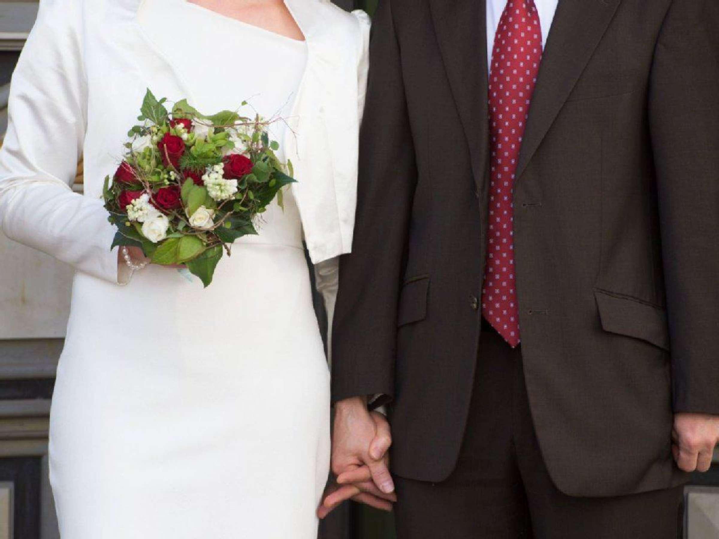 Was Sich Nach Der Hochzeit Fur Paare Andert Geld