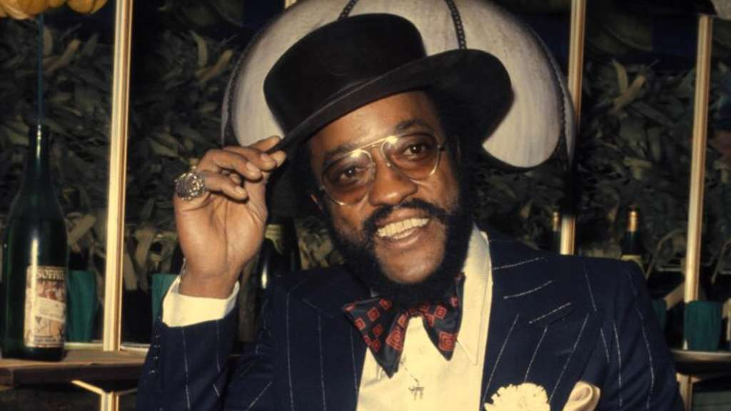 """Me-and-Mrs.-Jones""-Sänger Billy Paul gestorben"