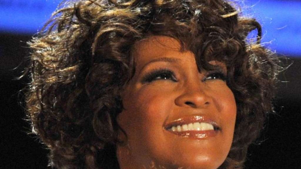 Aguilera-Duett mit virtueller Whitney Houston geplatzt