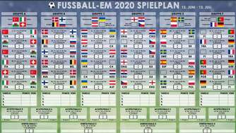 Fussball Em Themenseite