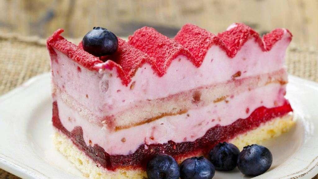 Der Beste Kuchen Frankfurt