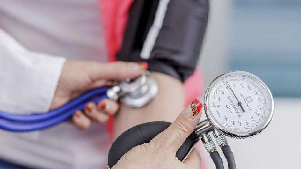 So bringen Sie niedrigen Blutdruck wieder in Schwung..